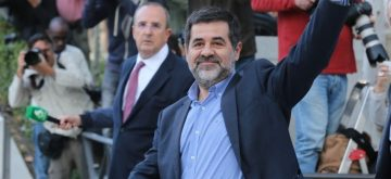Desmienten que Jordi Sánchez fuera recluido en su celda 18 horas diarias