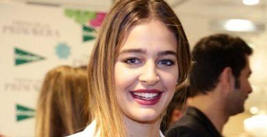 Laura Escanes desvela los insultos que recibe en Twitter
