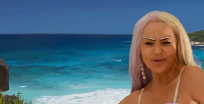 Leticia Sabater quiere ser la reina del verano con Tukutú