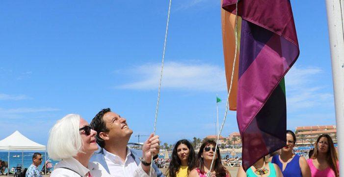 El ARN Culture Pride volverá a Playa de Las Américas el 29 de mayo