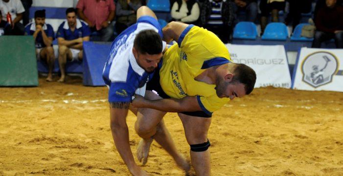 Arguama-Chimbesque y Llano del Moro-Campitos abren hoy la Liga de Primera Categoría