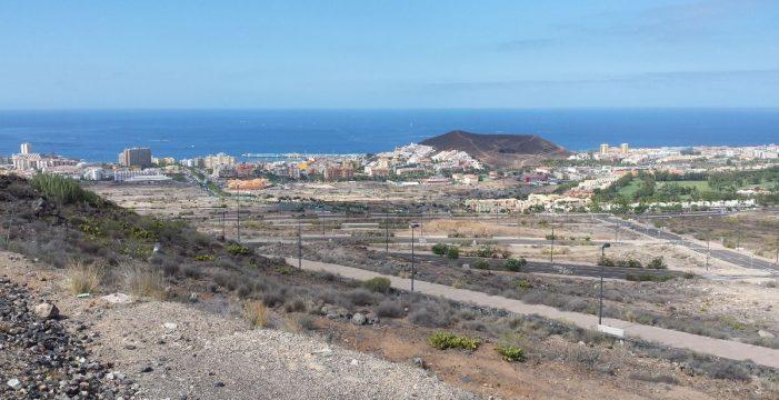 Arona desbloquea el Plan Parcial de El Mojón, un área urbanística de gran valor estratégico