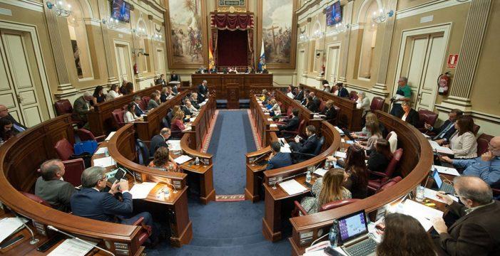 """El PSOE lleva al Pleno el """"alarmante"""" incremento de las agresiones sexuales en Canarias"""