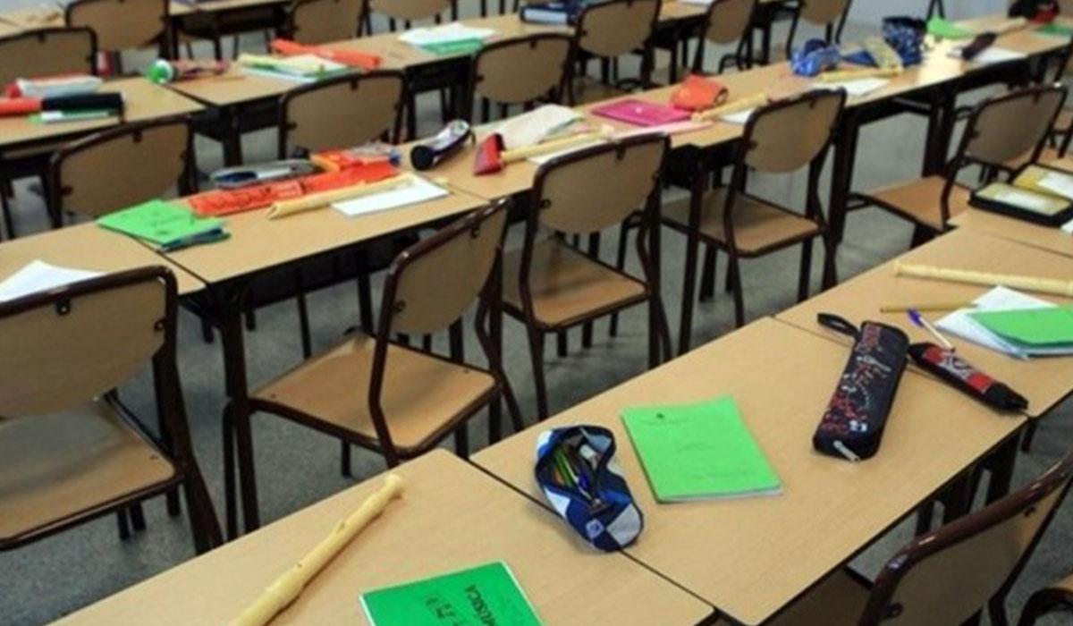 Hace algo más de un año se llevó a cabo una huelga de deberes en toda España auspiciada por las propias familias. DA