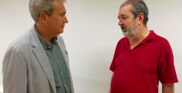 Pepe Martín consigue el aplazamiento de su desahucio en Barrio Nuevo