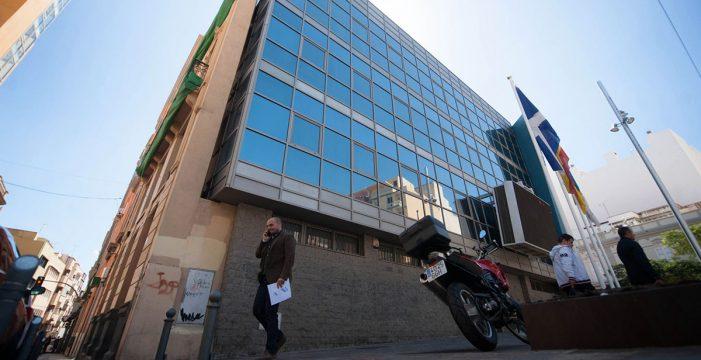 El PSOE denunciará la Junta de la Sociedad Desarrollo