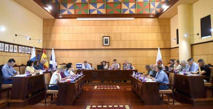 PP y CC piden aplazar el pleno del Presupuesto que se negaron a negociar
