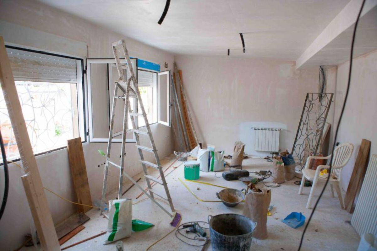 El 54 de las viviendas de canarias podr n recibir las ayudas para reformas - Reformas en casas pequenas ...