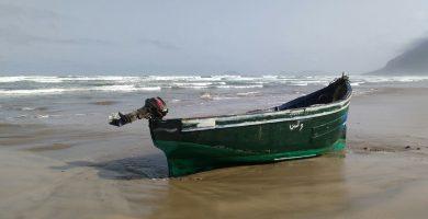 Llega una patera a Lanzarote mientras crece el temor a que se reactive la ruta canaria
