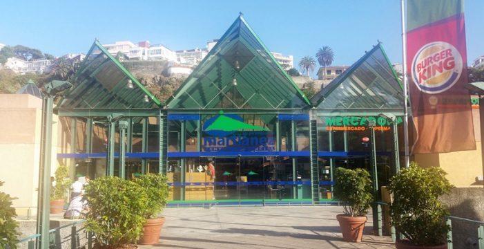 El Centro Comercial Pirámides de Martiánez estrena nuevo concesionario