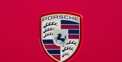 Varios registros en Porsche en Alemania, filial de Volkswagen, por presunta manipulación de emisiones