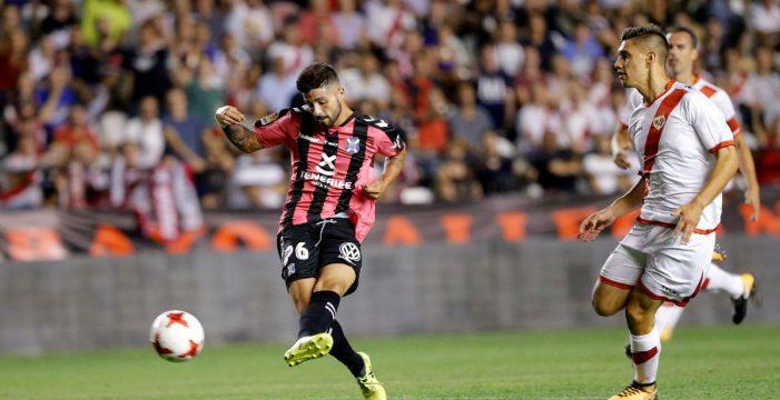 Brian Martín, cedido al Melilla de Segunda División B