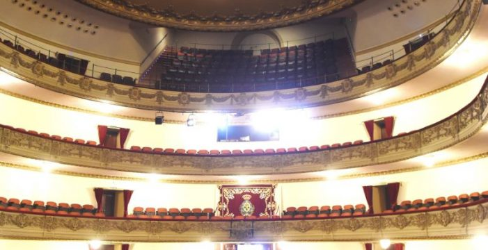 El Teatro Guimerá se convierte en el primero 100% accesible de Canarias