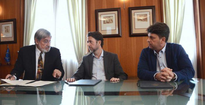 Cabildo e Ineustar potencian la implantación en Tenerife de empresas vinculadas a la astrofísica