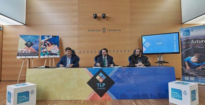 La TLP 2018 trae a la Isla en julio el congreso anual de Google