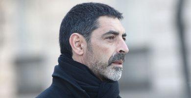 Trapero, procesado por sedición y organización criminal