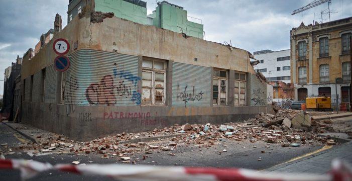 """Matrán: """"Miraflores tiene un problema social, no patrimonial"""""""