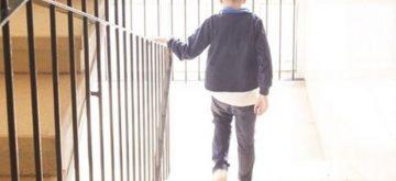 Así era Diego, el niño que se suicidó porque no aguantaba ir al colegio