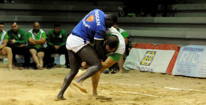 Chimbesque  y Tegueste, finalistas de la Copa Cajasiete de Primera Categoría