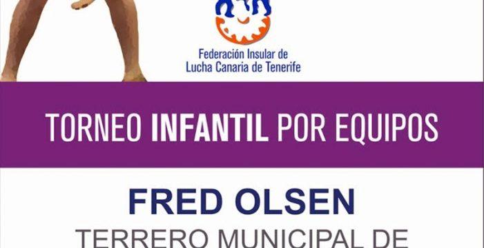 La Victoria acogerá el 3 de junio el I Torneo Fred. Olsen de categoría infantil