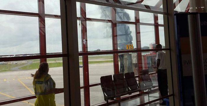Identificadas ya 20 de las víctimas del siniestro del avión en Cuba