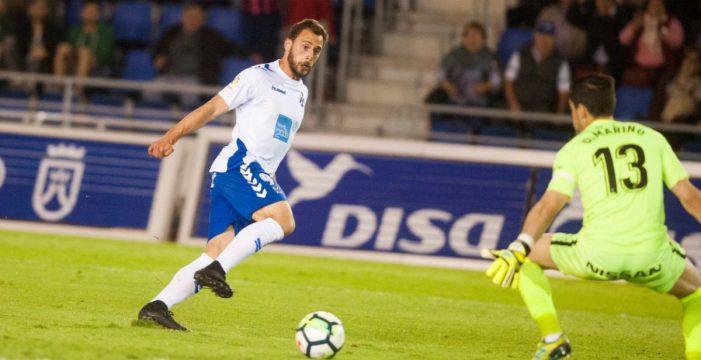 El Tenerife no puede con el Lugo