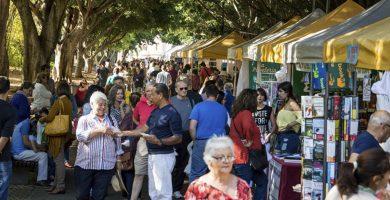 Feria del Libro de Santa Cruz de Tenerife 2016. DA