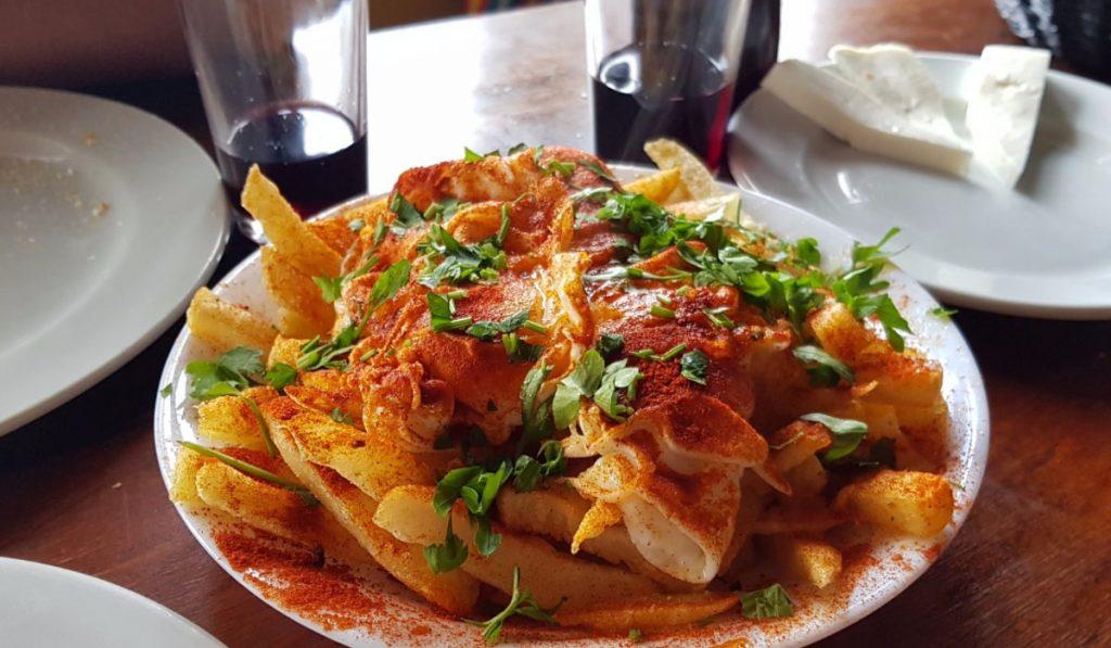 Los 10 mejores guachinches de Tenerife, según TripAdvisor. TripAdvisor