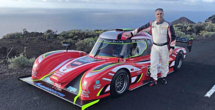La III Subida a Alajeró llevará este sábado a La Gomera al mejor automovilismo