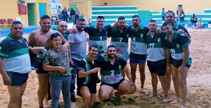 El Llano del Moro se alza con el trofeo de la Liga DISA Gobierno de Canarias