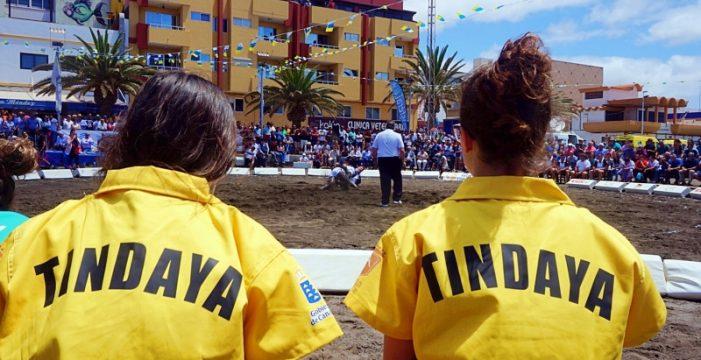 Los Llanos de Aridane acogerá la gran luchada Institucional del Día de Canarias
