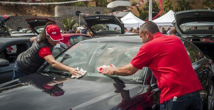 Las ventas de vehículos de ocasión en Canarias crecen el 14,2% en abril respecto a 2017