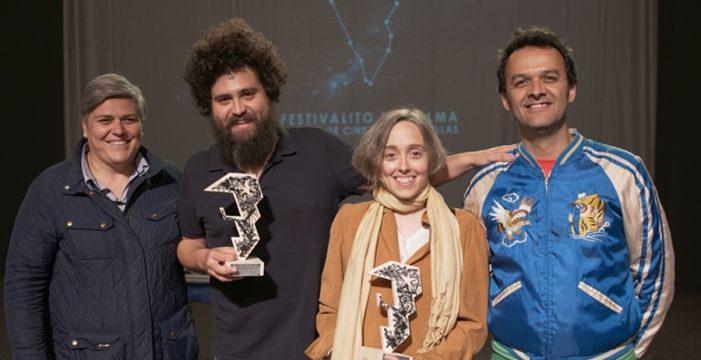 Ingrid Guardiola y Miguel Ángel Blanca reciben la Estrella Polar del XIII Festivalito