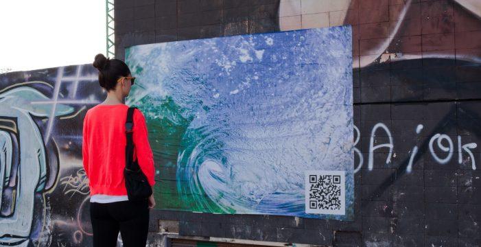 Off Shore muestra la esencia de la cultura de las olas en una exposición fotográfica y de tablas surf