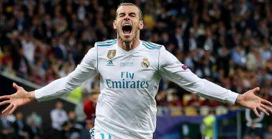 El Real Madrid gana su decimotercera Copa de Europa, la tercera consecutiva