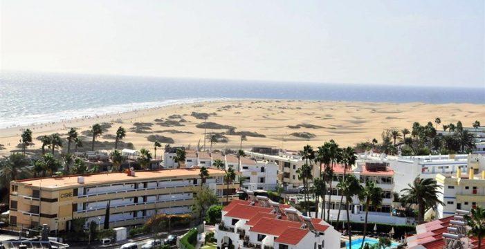 Canarias comienza a ser atractiva para el alquiler vacacional