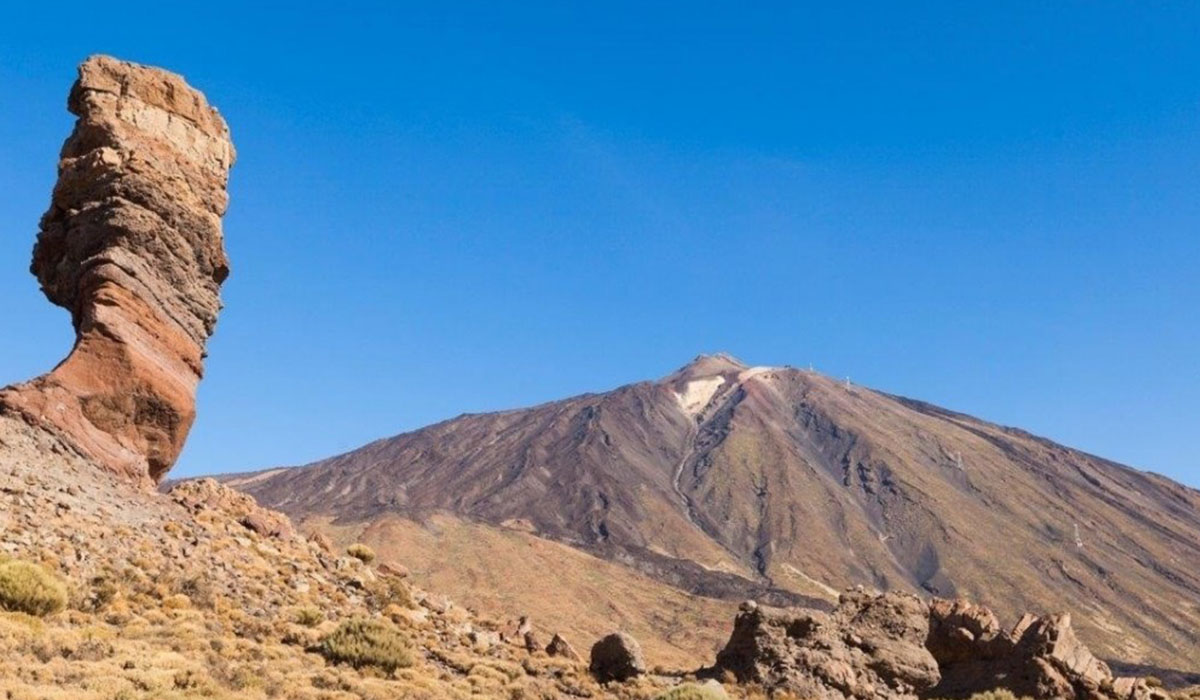 El Tenerife presentará la campaña de abonos en el Parque Nacional del Teide