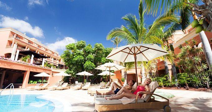 La oferta de lujo de Tenerife llega hasta Dubái