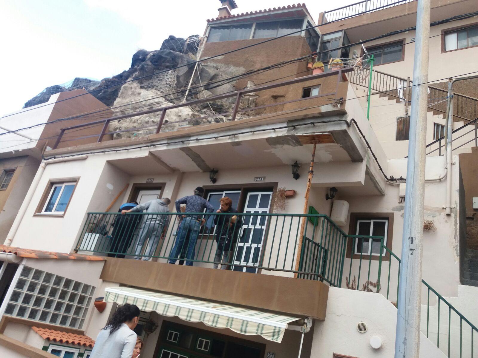 Vecinos de Bajo la Cuesta (5)