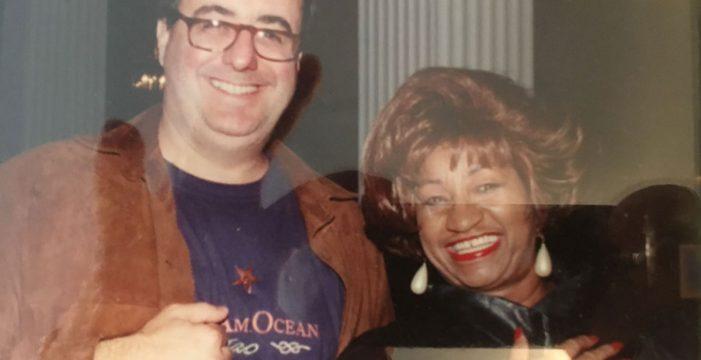 El hermanamiento con San Antonio de Texas y la actuación estelar de Celia Cruz en Santa Cruz