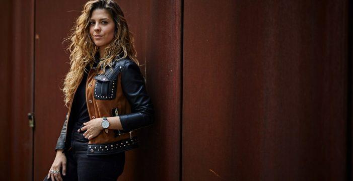 """Miriam Rodríguez: """"La gira es una oportunidad única que no se volverá a repetir"""""""