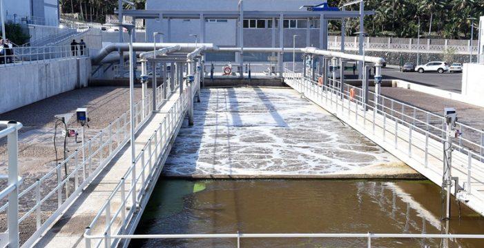Canarias se enfrenta a una multa de más de 750.000 euros por no depurar el agua residual