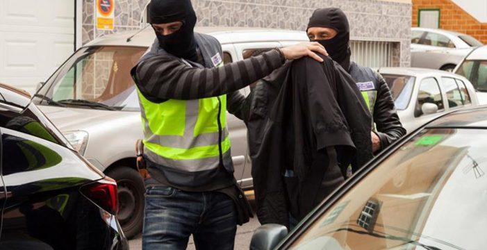 Los detenidos por captar a un yihadista en Tenerife pasan este viernes a disposición judicial