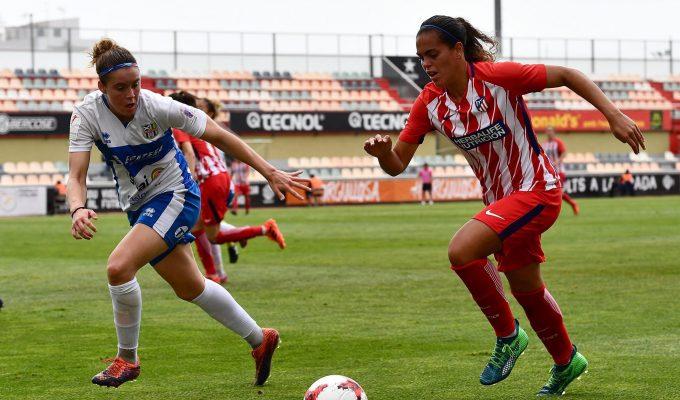 La UDG Tenerife Egatesa termina la temporada dando la cara y con nota