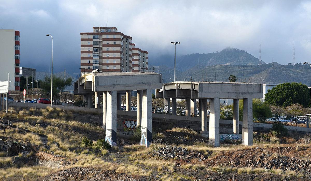 ENLACE OFRA-EL CHORRILLO