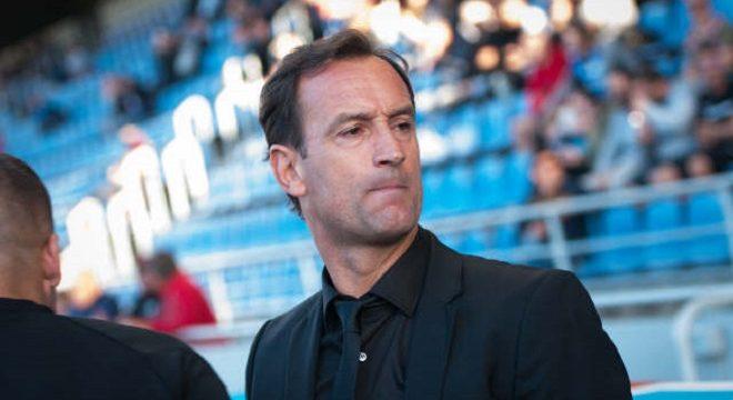 El CD Tenerife renueva a Joseba Etxeberria