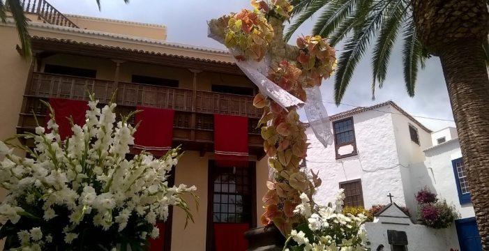 Las cruces de mayo y el 525 aniversario de la fundación de la Villa de Santa Cruz de La Palma (II)