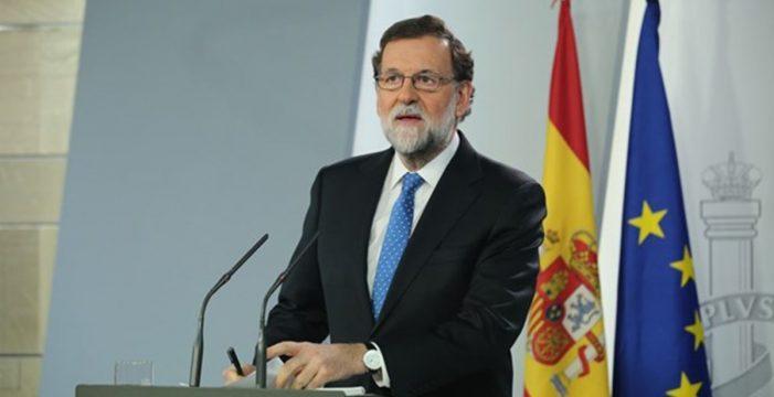 """Rajoy, sobre las elecciones en Venezuela: """"No se han respetado los mínimos estándares democráticos"""""""