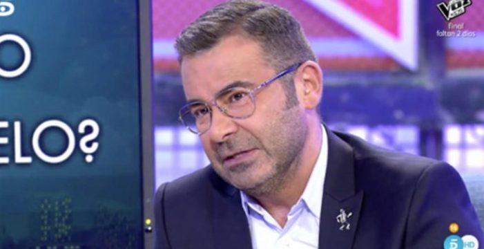 "Jorge Javier Vázquez está ligando ""como si no hubiera un mañana"""
