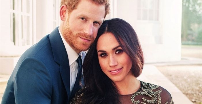 Diez diferencias y similitudes entre la Boda Real inglesa y las bodas españolas